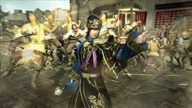 Dynasty Warriors 8 Empires Trailers