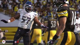 New Madden 15 Trailer Spotlights Top Rookies