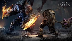 Lords of the Fallen and Sniper Ghost Warrior Devs Look Toward the Future