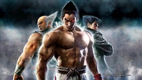 Further Details for Tekken Tag Tournament 2