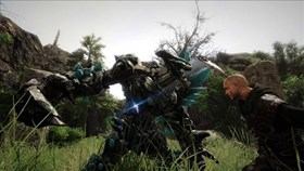 Risen 3: Titan Lords Gameplay Video