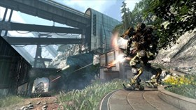 Standby for Titanfall 2's New Teaser Trailer