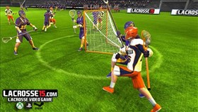 Lacrosse 15 Coming to Consoles