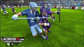 Casey Powell Lacrosse 16 Dated with a New Trailer
