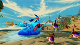 Skylanders Trap Team Media and Eon's Elite Reveal
