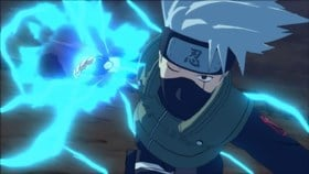 A New Naruto Shippuden: UNSR Trailer Released
