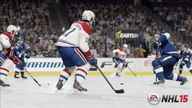 NHL 15 Gamescom Trailer