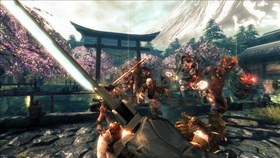 Shadow Warrior Gameplay Trailer Released