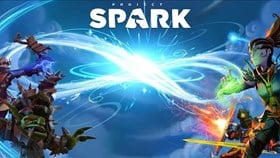 All Support Discontinued for Project Spark