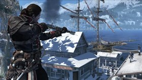 New Video Goes In Depth on Assassin's Creed Rogue