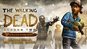 The Walking Dead: Season Two Developer Diary
