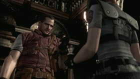 The Art of Remastering Resident Evil