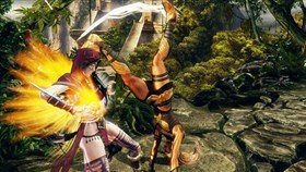 Killer Instinct Reveals Agonos' Ultimate Finisher