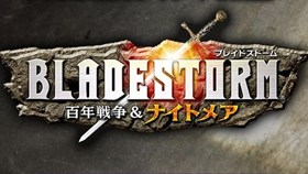 Bladestorm Confirmed For Europe And N.America