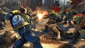 Easter Eggs: Warhammer 40,000: Space Marine