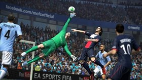 FIFA 15's Third Title Update is Live