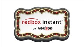 Redbox Instant by Verizon to Close Its Doors