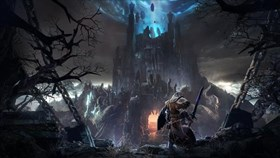 Developer Diary For Lords Of The Fallen
