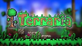 Terraria Showcases Its 1.3 Update