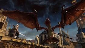 Dark Souls II: SotFS Gameplay Stream
