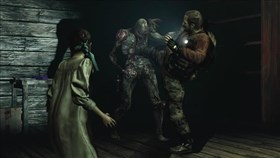 Two New Resident Evil Revelations 2 Videos