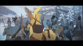 The Banner Saga 2 New Trailer Revealed