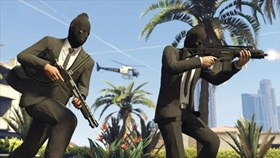 Time Trials Event for Grand Theft Auto V is Now Live