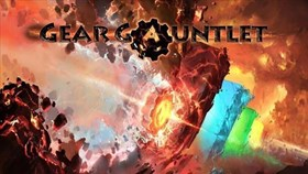 Gear Gauntlet Making Its Way to Xbox One