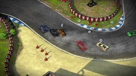 Reckless Racing Ultimate Edition (Win 8) Trailer