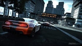 Ridge Racer Unbounded Set To Close Servers