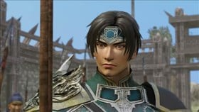 Three Weapon Trailers for DW 8 Empires