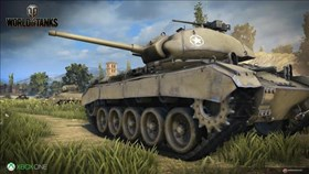 World of Tanks E3 Trailer and Release Date