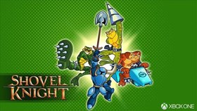 Shovel Knight Update Brings Co-op Play