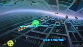 Hyperdrive Massacre Gameplay Video