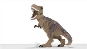 LEGO Jurassic World Gets a Tiny Teaser