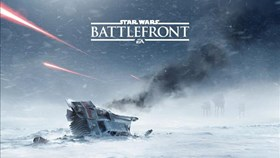 Star Wars Battlefront Developer Interview