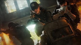 Tom Clancy's Rainbow Six Siege Update 2.1.1 Brings Loot Boxes and Gameplay Fixes