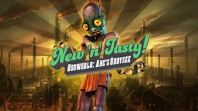 Oddworld: New 'N' Tasty DLC Coming To Xbox One