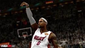 NBA 2K14 Servers Restored