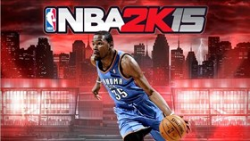 NBA 2K15 To Be Free This Weekend