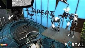 Pinball FX2 Trailer Shows Off Portal Pinball