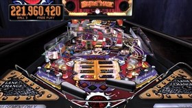 The Pinball Arcade Previews High Speed II