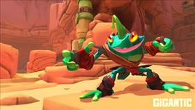 It is Wu's Turn in the Spotlight in a New Video for Gigantic