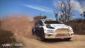 More Gameplay Footage For WRC 5