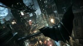 Batman AK: Inside Gotham By Night