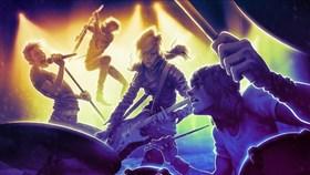 Rock Band Rivals Update Is Coming Soon