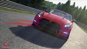 Assetto Corsa Trailer from Gamescom