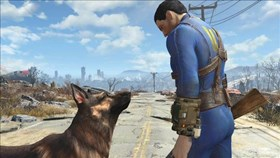 Xbox One X Enhancements Coming To Fallout 4 And Skyrim Today