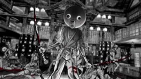First Afro Samurai 2 Trailer Released