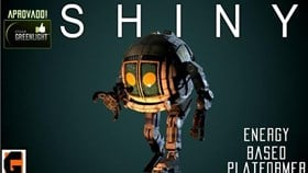 SHINY Announced for Xbox One
